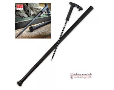 Honshu Canne Épée